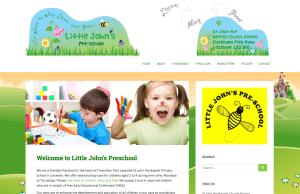 Little Johns Preschool - June 2017