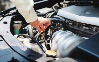 VFR Motor Services Website Update