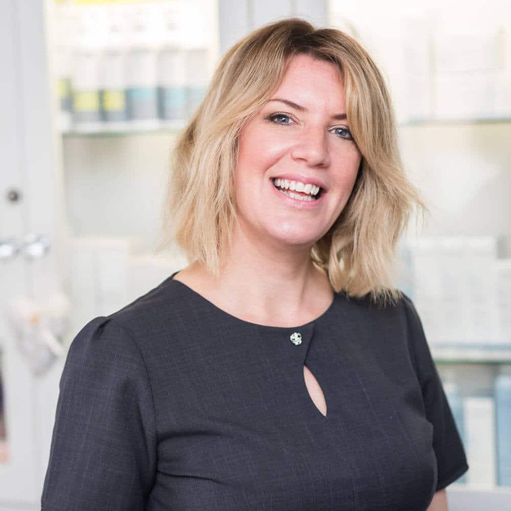 Sarah Hiles, The Snug Beauty Salon, Leicester