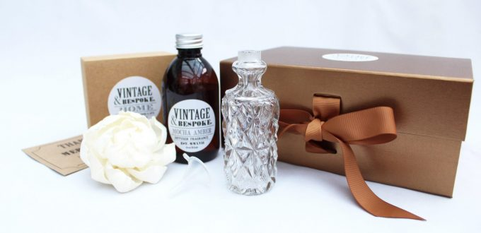 Ecommerce Website Case Study - Vintage & Bespoke Ltd.