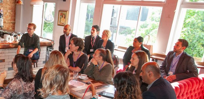 Small Business Training in Leicester
